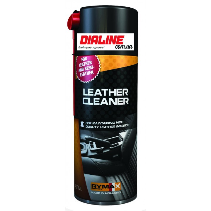 RYMAX Leather Cleaner 0.4л