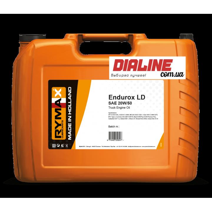 Моторное масло RYMAX Endurox LD 20W-50 20л